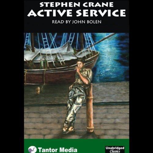 Active Service  Audiolibri