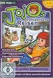 Jojos fantastische Reisen - Die großen Sommerferien [Edizione : Germania]