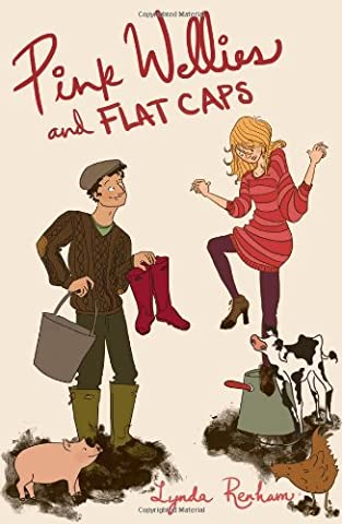 Pink Wellies and Flat Caps - A Romantic
