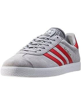 adidas Unisex-Kinder Gazelle J Sneaker
