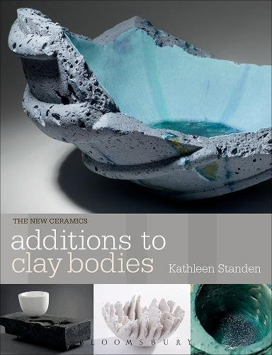 Additions to Clay Bodies (New Ceramics)