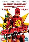 Super [DVD] [2010]