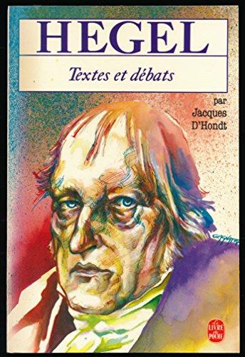 Hegel : Le philosophe du débat et du combat - Guide de lecture (Initiation, Ouverture sur les aspects particuliers de la philosophie hégélienne, Présentation de l'ensemble de la doctrine hégélienne, Oeuvres de Hegel traduites en français dans l'ordre chronologique approximatif de leur rédaction par Hegel) - Index