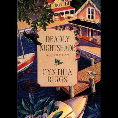 Deadly Nightshade  Audiolibri