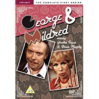 George And Mildred - The Complete Series 1