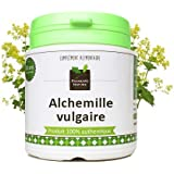 Alchemille vulgaire1000 gélules gélatine bovine