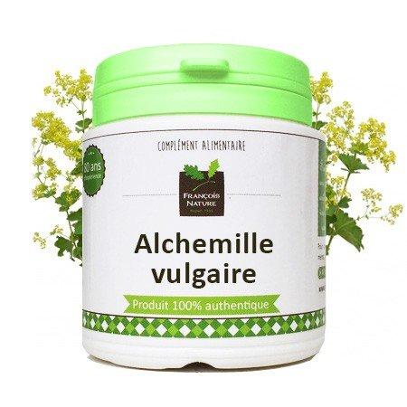 Alchemille vulgaire120 gélules gélatine végétale