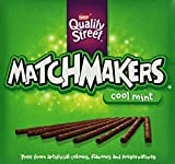 Nestle Quality Street Matchmakers Mint Boxed Chocolates