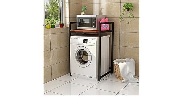 Chaoyang haushaltslagerregal waschmaschinenregal