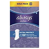 always Slipeinlage Extra Protect Long Plus Gigapack