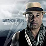 Narada Michael Walden: Thunder (Audio CD)