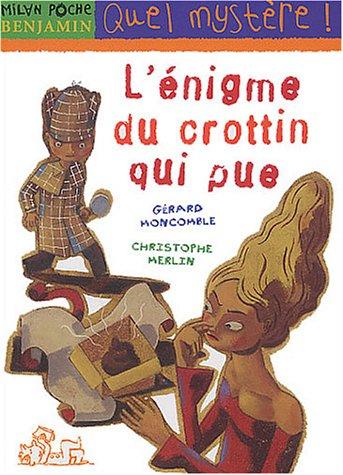 """<a href=""""/node/3155"""">L'énigme du crottin qui pue</a>"""