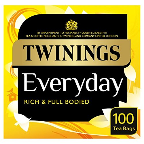 Twinings Everyday 290G - 100 Teebeutel