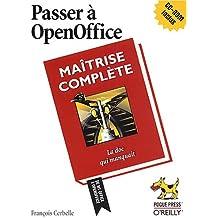 Passer à Open Office