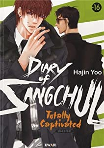 Diary of Sangchul Edition simple One-shot