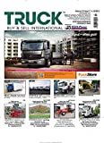 TRUCK Buy & Sell International [Jahresabo]