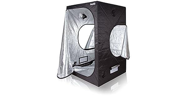 Growzelt Dark Box Serie 100x100x200cm Growbox Markenhersteller Dark Box DB100