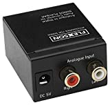 Flexson Analog zum Digital Audio Converter für SONOS PLAYBAR