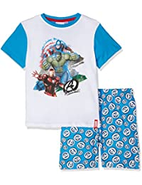 Marvel, Conjuntos de Pijama para Niñas
