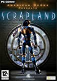 Cheapest American Mcgee's Scrapland on PC