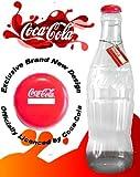 Plastic Coca Cola Savings - Money Box / Bottle 60cm Fancy Money Box / Novelty Money Box