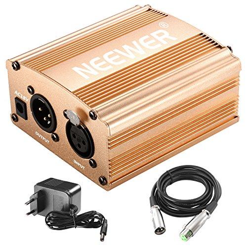 neewer-1-canal-phantom-48v-alimentacion-suplimiento-negro-con-adaptador-y-cable-de-audio-xlr-para-ca