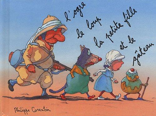 """<a href=""""/node/13722"""">L'ogre, le loup, la petite fille et le gâteau</a>"""