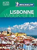 Guide Vert Week-End Lisbonne Michelin