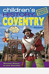 Children's History of Coventry Hardcover