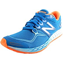 New Balance W 1980 Fresh Foam Zante B BO Blue Orange