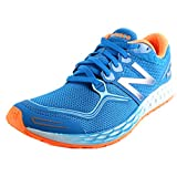 New Balance W 1980 Fresh Foam Zante B BO Blue Orange 42.5