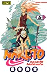 Naruto Edition simple Tome 6