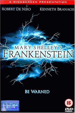 Bild von Mary Shelley's Frankenstein [UK Import]