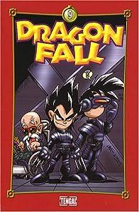 Dragon Fall Edition simple Tome 9