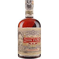 Don Papa Rhum 70 cl