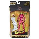 Hasbro Marvel Legends Series Boom X-Force, Multicolore, E6114CB0