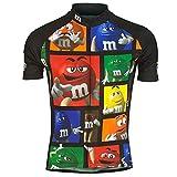 Maillot Ciclismo Hombres Ropa de Ciclismo Ciclistas Jersey Divertido Ropa Bicicleta Camiseta Manga...