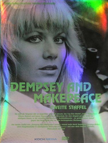 Dempsey und Makepeace - Staffel 2 (3 DVDs)