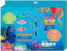 Joy Toy 41121Finding Dory Juego de accesorios en regalo (18piezas)