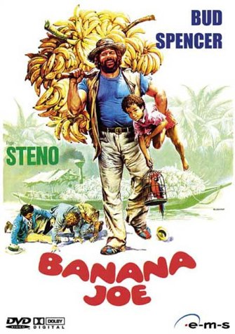 Bild von Banana Joe