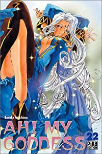 Ah ! My Goddess Edition simple Tome 22