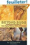 Beyond Buds: Marijuana Extracts-Hash,...