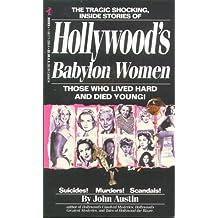 Hollywood's Babylon Women