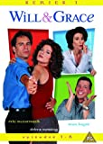 Will and Grace: Series 1 (Episodes 1-8) [DVD] [2001]