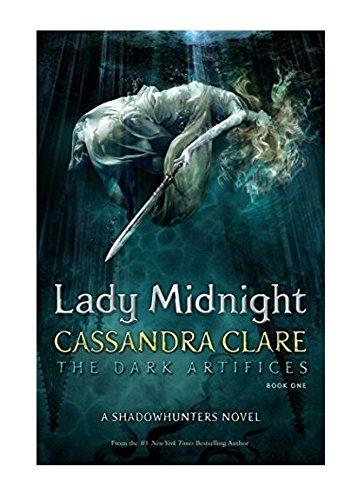 Preisvergleich Produktbild Lady Midnight (The Dark Artifices)