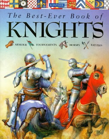 The Best-ever Book of Knights