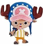One Piece STUFFED Collection Second Edition Plüsch Figur / Stofftier: Tony Chopper 45 cm