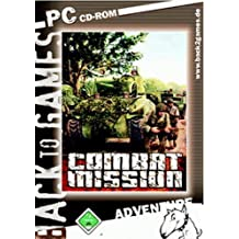 Combat Mission [Back to Games]