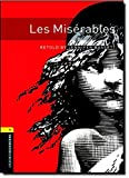 Les Miserables (Oxford Bookworms Library. Human Interest, Stage 1) by Jennifer Bassett (2012-11-01)