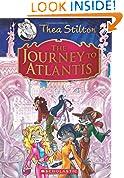 #2: Thea Stilton: The Journey to Atlantis (Geronimo Stilton: Thea Stilton)